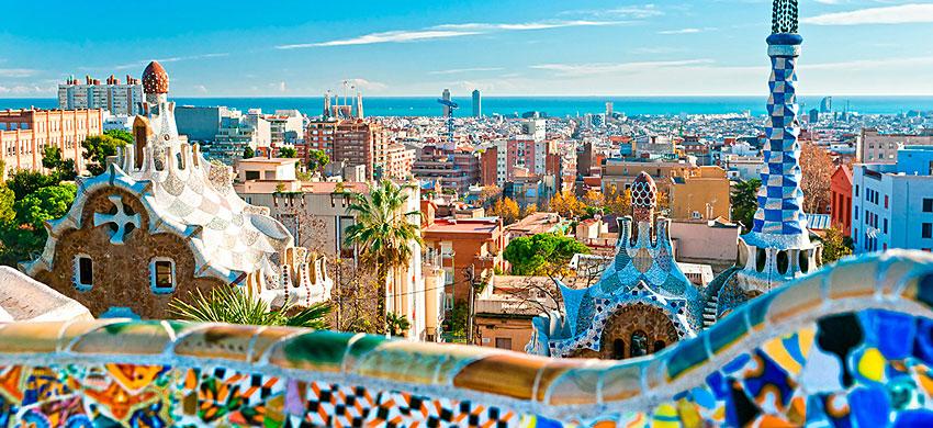 Barcellona - La più completa guida italiana su Barcellona