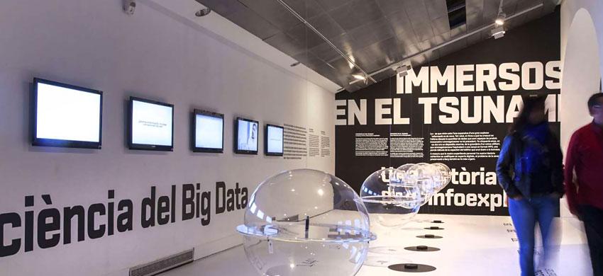 Cccb il centro di cultura contemporanea di barcellona for Ostelli barcellona centro economici