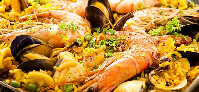 Cucina catalana barcellona - Cos e l abbattitore in cucina ...