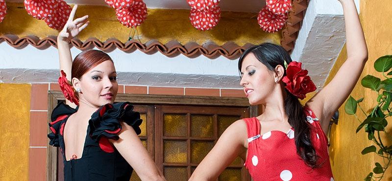 Spettacoli di Flamenco a Barcellona