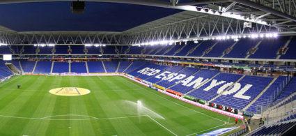Stadio Cornellà-El Prat, lo stadio dell'Espanyol