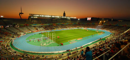 Stadio Olimpico di Barcellona