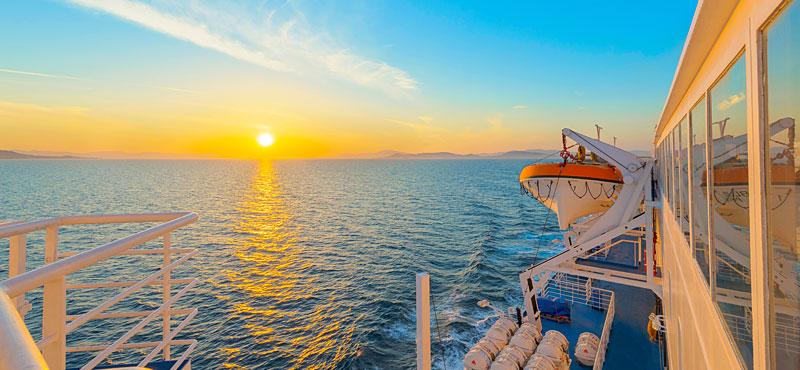Traghetti per Barcellona