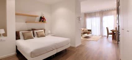 Appartamenti a Barcellona