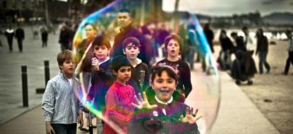 Visitare Barcellona con i bambini