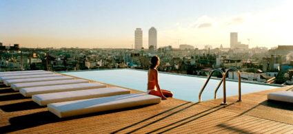Hotel consigliati a Barcellona