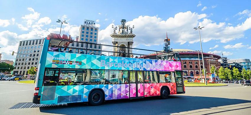 Trasporti: come arrivare e spostarsi a Barcellona