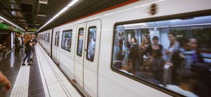 Metropolitana di Barcellona: mappa, orari e info utili