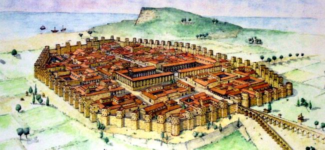 Storia di Barcellona